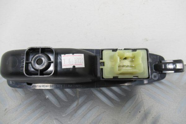 Bloc Interrupteur Lève Vitre Renault Clio 4  829507217R