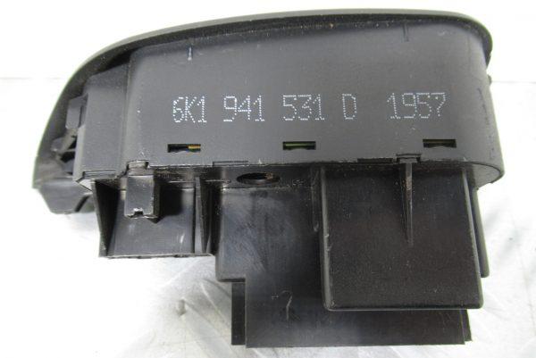 Commande de Phare Seat Ibiza II  6K1941531D
