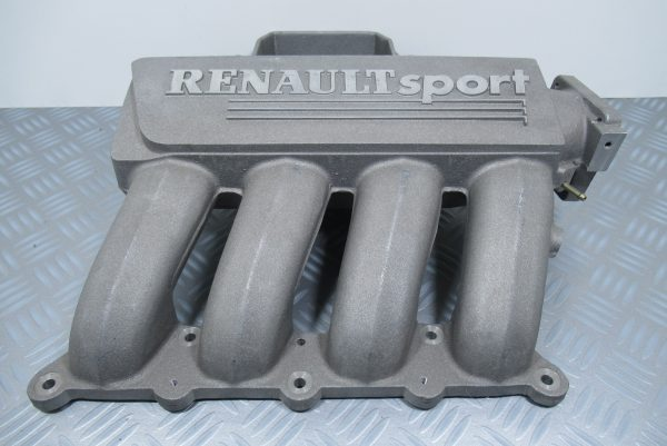 Pipe d'admission Renault Sport