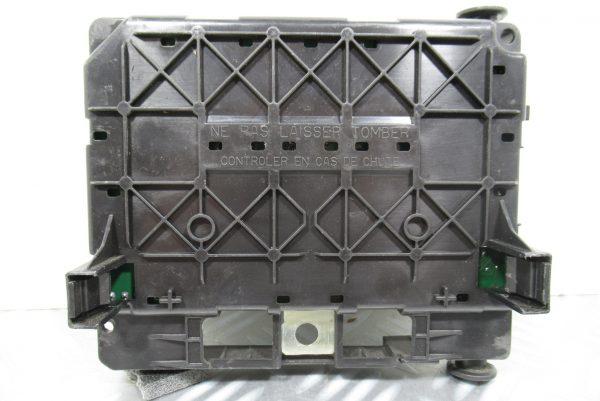Boitier BSM-B2 Siemens Peugeot 206 1.9L Diesel 70CV 9650664080 / S118470002D