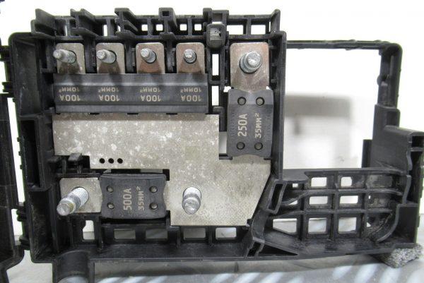 Boîtier Porte Fusibles Opel Insignia  13285113