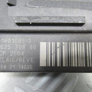 Relais de Préchauffage Tyco Peugeot 308 9662570880