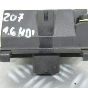 Calculateur Module AFS Peugeot 207  9654725580