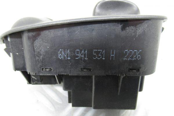Commande de Phare Volkswagen Polo  6N1941531H
