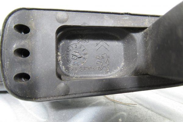 Poignée de Porte Ext Citroën C4 Picasso  9681635077