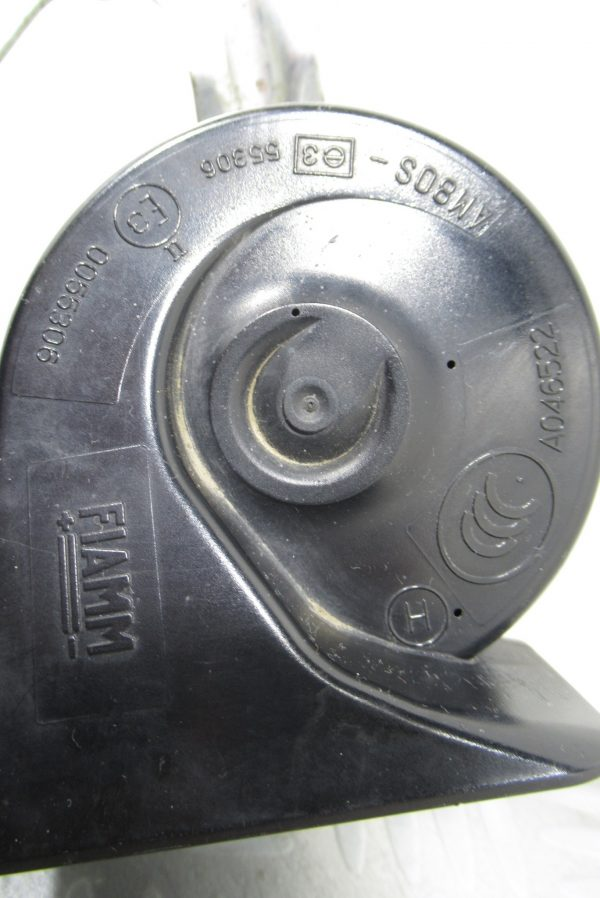 Avertisseur/Klaxon Opel Insignia  A046522 E30055306