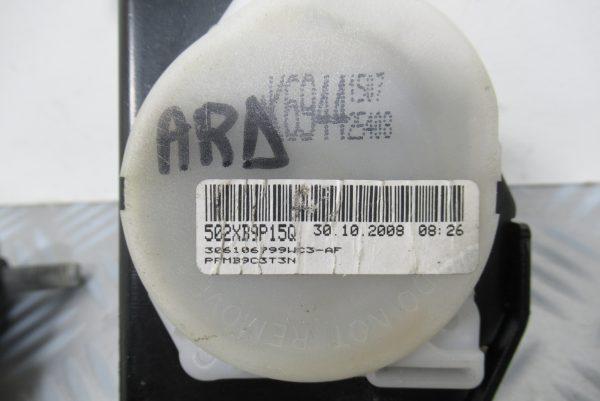 Ceinture Arrière Droite Opel Insignia   306106799