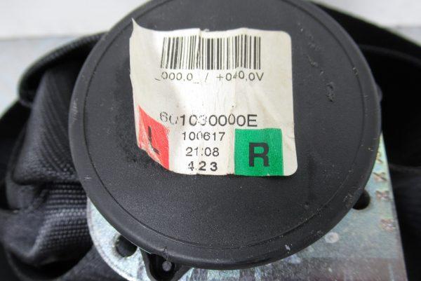 Ceinture Arrière Gauche Mini II R56   601030000E