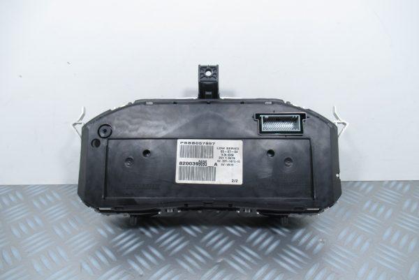 Compteur Renault Megane II PHASE 2