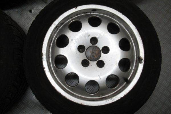 Jante alu X4 Audi A6 205X55 R16