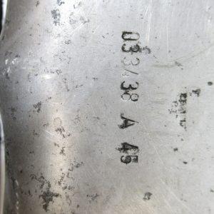 Carter d'huile moteur Master 2  8200728389