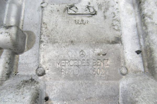 Carter d'huile supérieur Mercedes Classe E W211 320 CDI