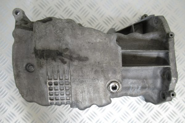 Carter d'huile moteur Renault Megane 2  1,5 DCI 8200273261