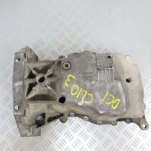 Carter d'huile moteur Clio 3 DCI 8200318813