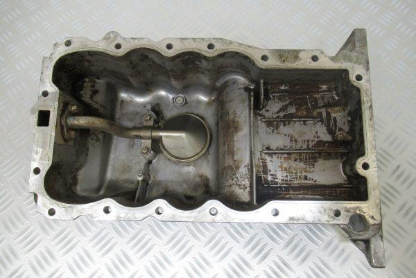 Carter d'huile moteur Opel Corsa 1,2 Essence GM 9128621