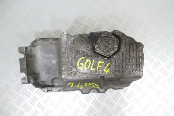 Carter d'huile moteur Volkswagen Golf 4 1.4 Essence 03C103603