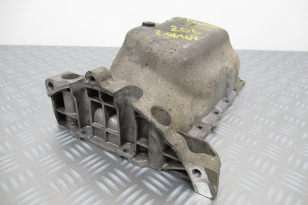 Carter d'huile moteur Peugeot 206 CC Essence 16V 9638455480