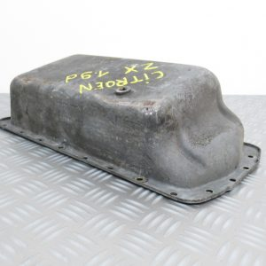 Carter d'huile moteur Citroën ZX 1.9D