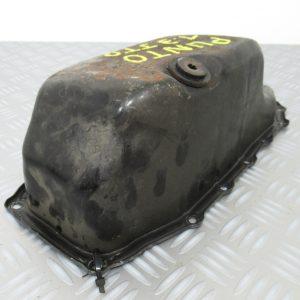 Carter d'huile moteur Fiat Punto 2  1,3 JTD