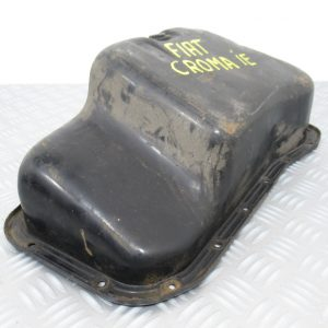 Carter d'huile moteur Fiat Croma IE