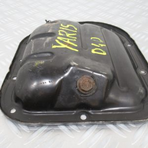 Carter d'huile moteur Toyota Yaris D4D