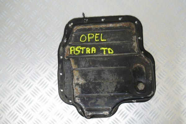 Carter d'huile moteur Opel Astra TD