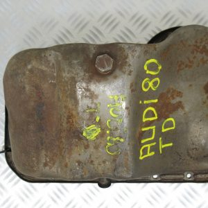 Carter d'huile moteur Audi 80 TD