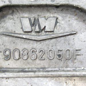Carter d'huile moteur Jeep Cherokee 2.5 TD 90862050F