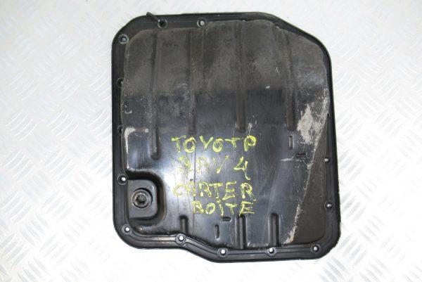 Carter d'huile boite de vitesse Toyota rav4