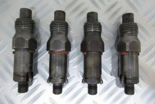 Injecteurs Lucas Renault Kangoo 1  1.9d 65 cv  LCR6735406H