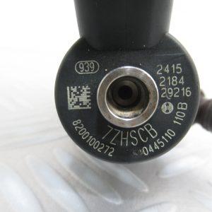 Injecteurs Bosch Renault Espace 4 1.9 dci 120 cv 0445110110 / 8200100272