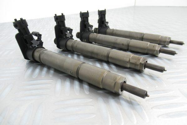 Injecteurs Bosch Peugeot 4007 2.2 HDI 160cv 0445115025 / 9659228880