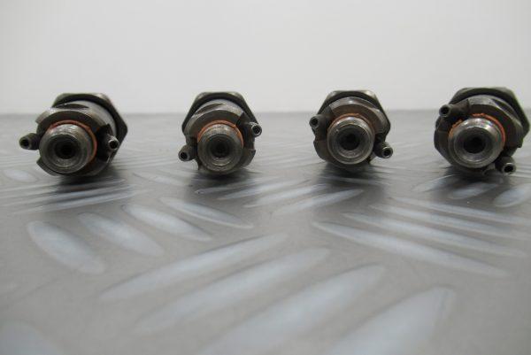 Injecteurs Lucas Renault Clio 1  1,9 D  64 CV  LCR6735101D