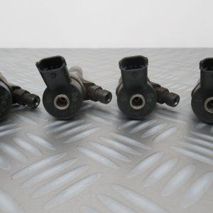 Injecteurs Bosch Renault Laguna 2 1,9 DCI 120 CV 0445110 110 / 8200100272