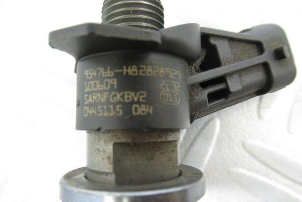 Injecteurs Bosch Renault Laguna 3 2L dci 160cv 0445115084 / H82828929