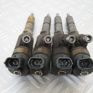 Injecteurs Bosch Peugeot 406 2,0 HDI 90 CV 0445110076 / 9641742880