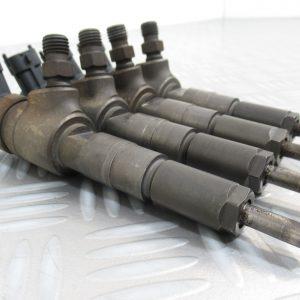 Injecteurs Bosch Citroen C3 1.4 HDI 70CV 0445110075 / 9641496180