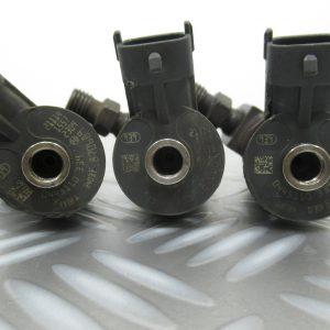 Injecteurs Bosch Peugeot 208 1,4 HDI 70 CV 0445110339