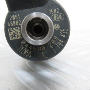 Injecteurs Bosch BMW Serie 3 E90 325D 197 CV 0445110209 / 7794435