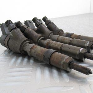 Injecteurs Bosch Citroen XSARA Picasso 2.0 HDI 90CV 0445110008 / 9635196580