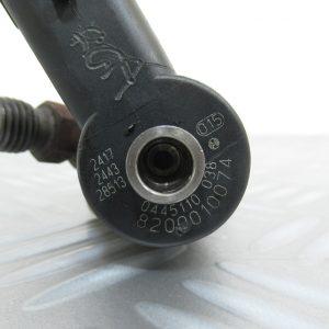Injecteurs Bosch Renault Espace 3 2.2 DCI 115CV 0445110038 / 8200010074