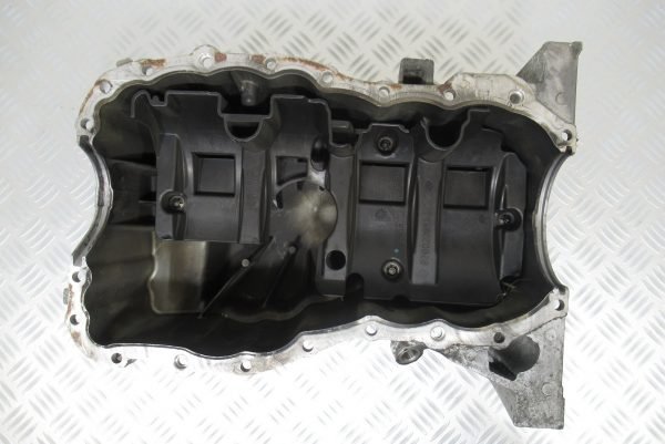 Carter d'huile moteur Renault Clio 3 1,5 DCI  8200318813