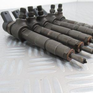 Injecteurs Bosch Alfa Romeo 156 2.4 JTD 0445110068
