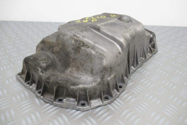 Carter d'huile moteur Renault Clio 2 1,9 D 7700104412