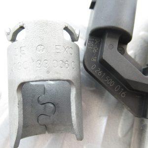 Injecteurs Bosch Audi A3 1.6 FSI 115 CV 0261500016 / 03C906036A