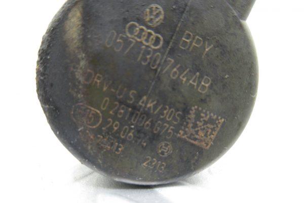 Rampe Injection Bosch Volkswagen Golf 7 2.0 TDI 150CV 0281006075