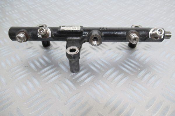 Rampe Injection Bosch Citroen DS5 2L HDI 163CV 9681909680