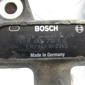 Rampe Injection Bosch Peugeot 406 2.0 HDI 90 CV 0445214010