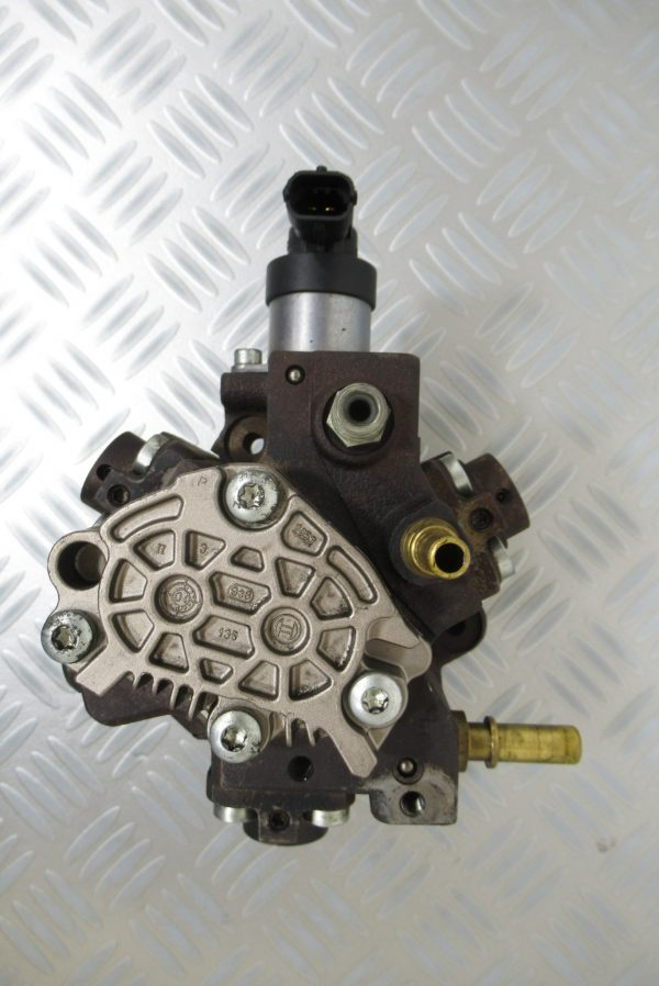 Pompe injection Bosch Citroen C3 2 1,6 HDI 0445010102 / 9656300380