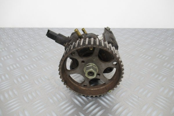 Pompe injection Bosch Peugeot 407 2,2 HDI 130 CV  0445010021